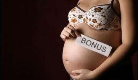 Bonus nascita: dal 4 maggio le domande per gli 800 euro