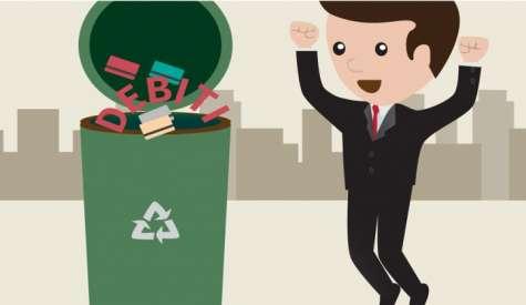 sovraindebitamento ed esdebitazione: liberarsi dai debiti ora è possibile