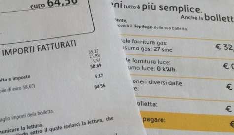 Errata fatturazione: importante successo di Consumitalia nei confronti della Eni gas e luce S.p.A.